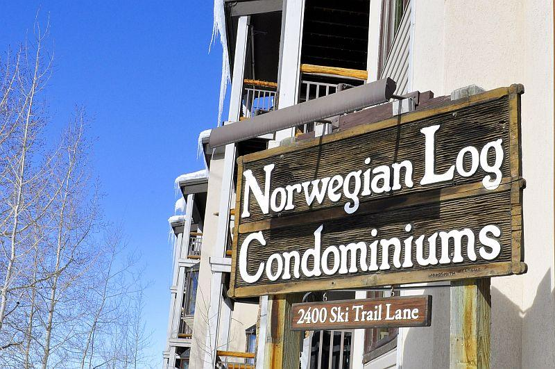 Norwegian Log - Ski-in/Ski-out Condo - 3 Bedrooms - Image 1 - Steamboat Springs - rentals