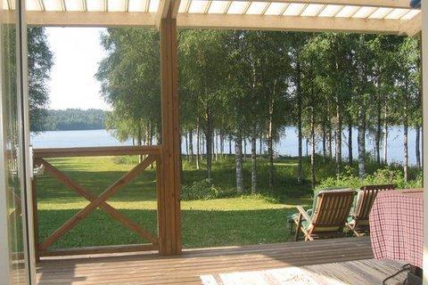 Gräsmark ~ RA41506 - Image 1 - Uddheden - rentals