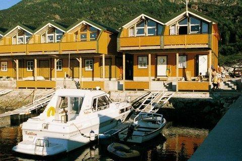 Salten ~ RA41151 - Image 1 - Bodø - rentals