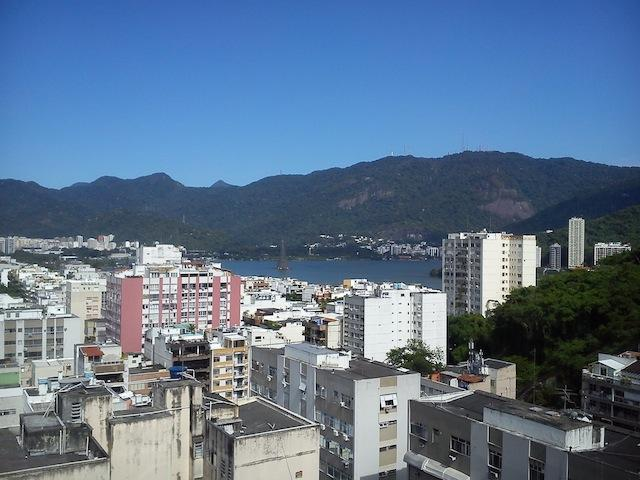 View - IPANEMA CLASSIC - Itanhanga - rentals