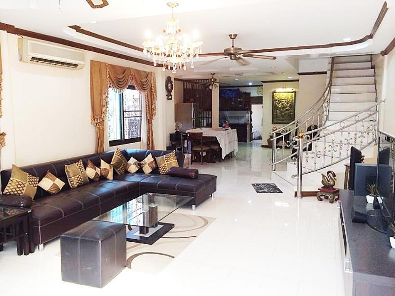 Private House 3 Bedroom 3 Bathroom For Rent at Patong - Image 1 - Sara Buri - rentals