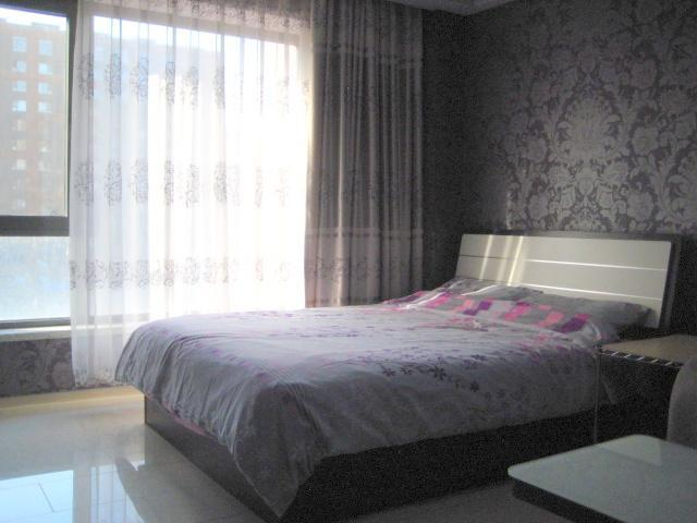 Queen Bed - Modern Studio Apartment - Beijing - rentals