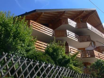 Residence Le Bristol 14 ~ RA8973 - Image 1 - Villars-sur-Ollon - rentals