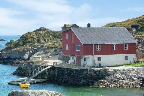 Lofoten ~ RA40961 - Image 1 - Ballstad - rentals