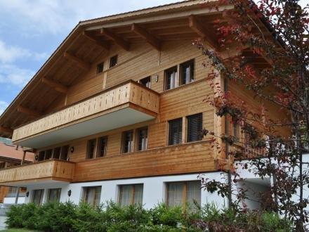 Chalet Mittellegi ~ RA40909 - Image 1 - Grindelwald - rentals