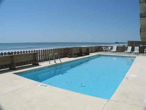 Ahh... Life At The Beach...As Inexpensive As It Gets! - Image 1 - Garden City Beach - rentals