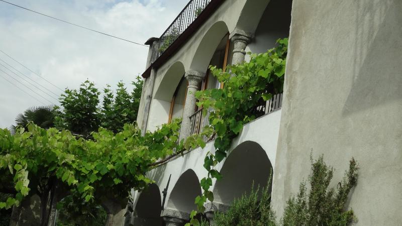 Appartamento la Pergola - Image 1 - Switzerland - rentals