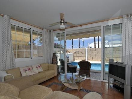Villa Arona mit eigenem Pool ~ RA40703 - Image 1 - Arona - rentals