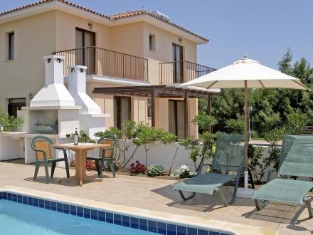 Reginas exclusive villa ~ RA12286 - Image 1 - Oroklini - rentals