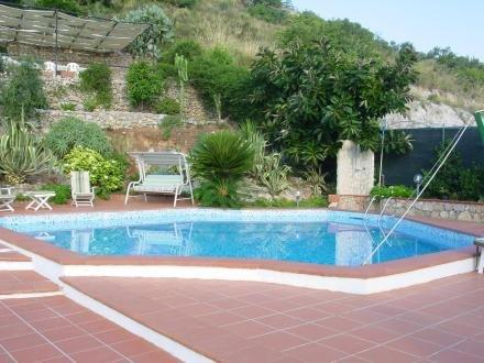 Villa Le Colline di Gaeta ~ RA40644 - Image 1 - Gaeta - rentals