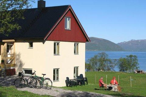 Vesterålen ~ RA40528 - Image 1 - Oksnes Municipality - rentals