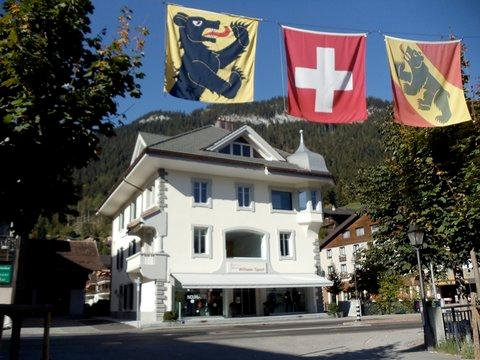 Haus am Bach ~ RA9831 - Image 1 - Zweisimmen - rentals