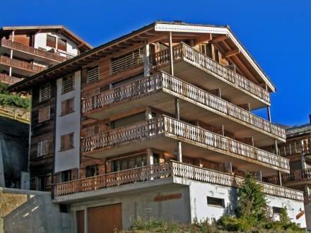 Balcons du Soleil 3 ~ RA9717 - Image 1 - Veysonnaz - rentals