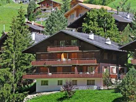 Haus 5 ~ RA10045 - Image 1 - Grindelwald - rentals