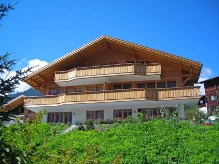 Pfingsteggblick ~ RA10044 - Image 1 - Grindelwald - rentals