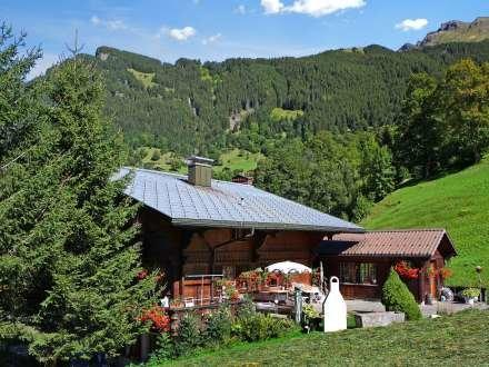 Schwendi ~ RA10028 - Image 1 - Grindelwald - rentals