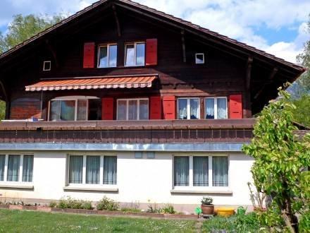 Flurweg 44 ~ RA9942 - Image 1 - Interlaken - rentals