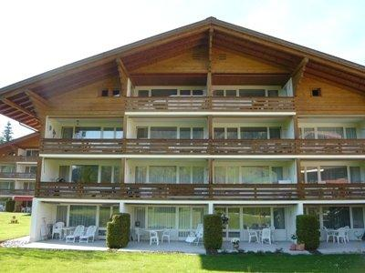 La Sarine 213 ~ RA9921 - Image 1 - Gstaad - rentals