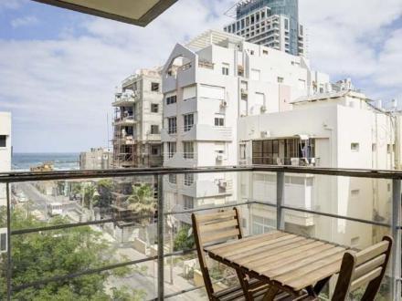 Nehemia ~ RA40250 - Image 1 - Tel Aviv - rentals