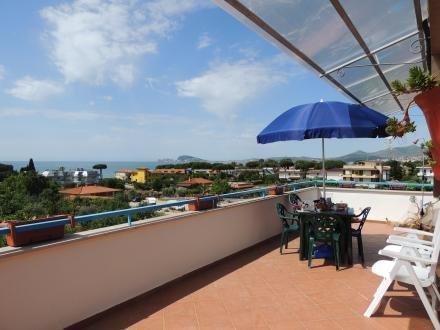 Casa Violetta ~ RA40102 - Image 1 - Formia - rentals