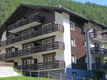 Haus Balfrin ~ RA10238 - Image 1 - Saas-Fee - rentals