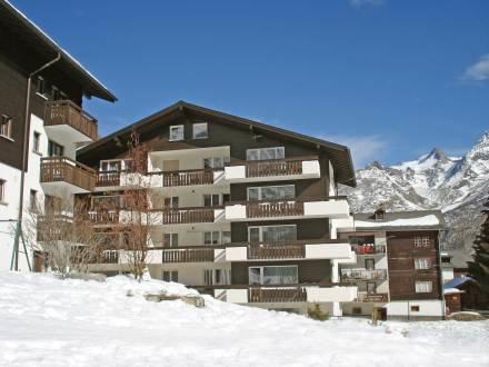 Haus Alouette ~ RA10233 - Image 1 - Saas-Fee - rentals