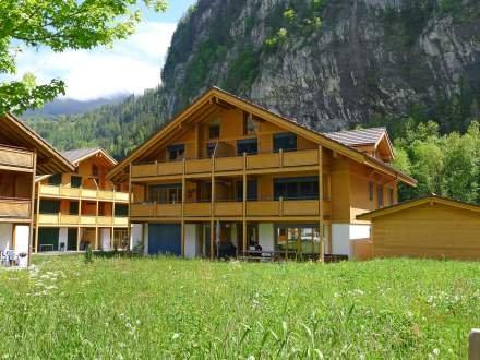 The Spring Lodge, Chalet Wasserfall ~ RA10121 - Image 1 - Lauterbrunnen - rentals