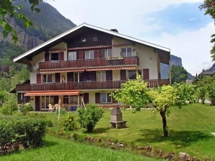 Haus 206A ~ RA10118 - Image 1 - Lauterbrunnen - rentals