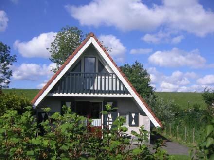 Bungalowpark de Schans ~ RA37551 - Image 1 - Anjum - rentals