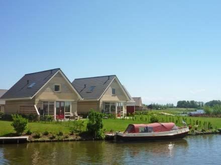 Bungalowpark Zuiderzee ~ RA36946 - Image 1 - Medemblik - rentals