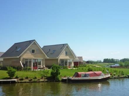 Bungalowpark Zuiderzee ~ RA36943 - Image 1 - Medemblik - rentals