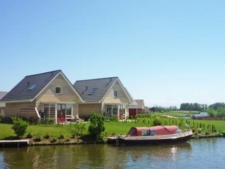 Bungalowpark Zuiderzee ~ RA36941 - Image 1 - Medemblik - rentals