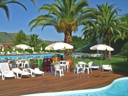 Parco Elena ~ RA35952 - Image 1 - Agropoli - rentals