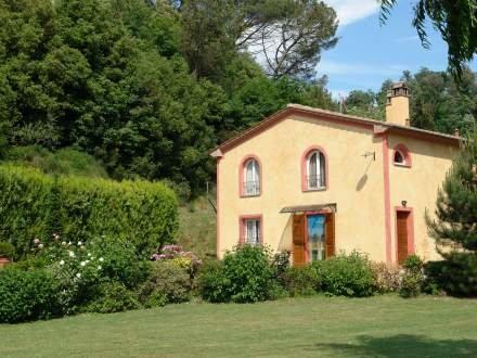 Il Cipresso ~ RA35061 - Image 1 - Montopoli in Val d'Arno - rentals