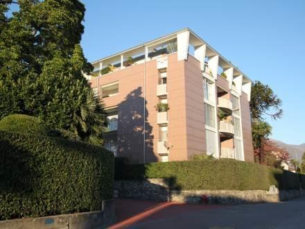 Residenza Canto Sereno- App. 7 ~ RA11300 - Image 1 - Minusio - rentals