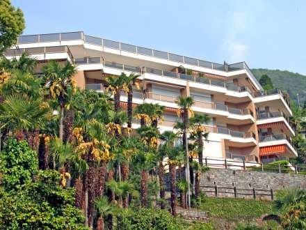Damosa, Apt 50 ~ RA11278 - Image 1 - Brissago - rentals