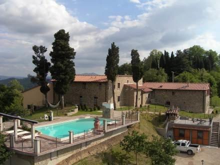 Il Poggiolino ~ RA34313 - Image 1 - Gagliano - rentals