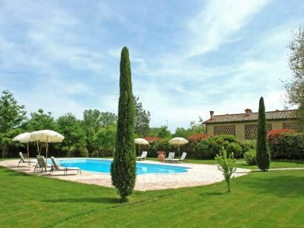 La Mirandola ~ RA34281 - Image 1 - Castellina In Chianti - rentals
