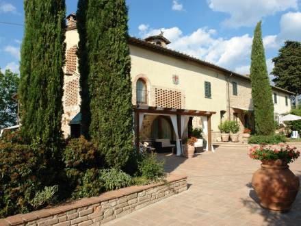 La Vecchia Pieve ~ RA34274 - Image 1 - Castelfiorentino - rentals