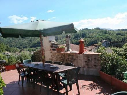 Torre di Rometta ~ RA33861 - Image 1 - Fivizzano - rentals