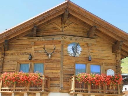 Chalet Picchio ~ RA33143 - Image 1 - Livigno - rentals