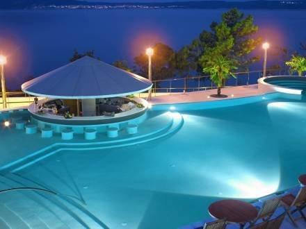 NOVI SPA HOTELS AND RESORT ~ RA31115 - Image 1 - Novi Vinodolski - rentals