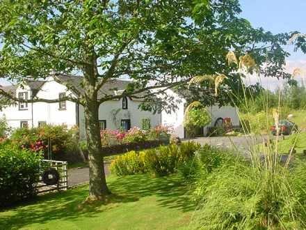 Lorn Mill ~ RA30176 - Image 1 - Balloch - rentals