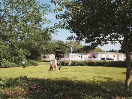 Caravan Seton Sands ~ RA30173 - Image 1 - Cockenzie - rentals