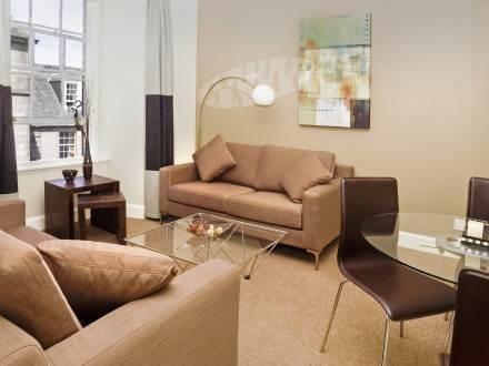 Nicolson Apartments ~ RA30164 - Image 1 - Edinburgh - rentals