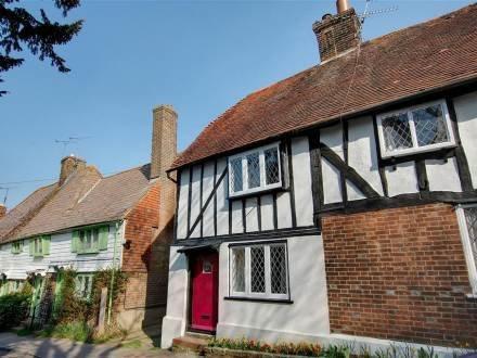 Merryfield Cottage ~ RA30096 - Image 1 - Robertsbridge - rentals