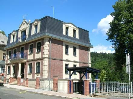 Villa Merlin ~ RA12409 - Image 1 - Marianske Lazne - rentals