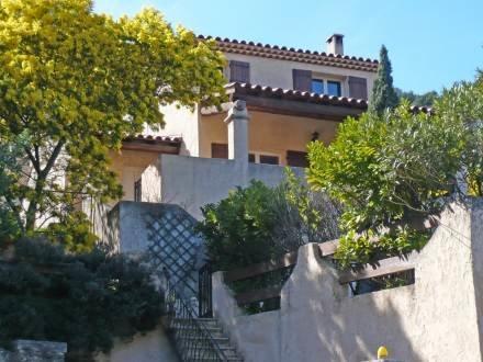 Villa Anthracite ~ RA28392 - Image 1 - Les Lecques - rentals