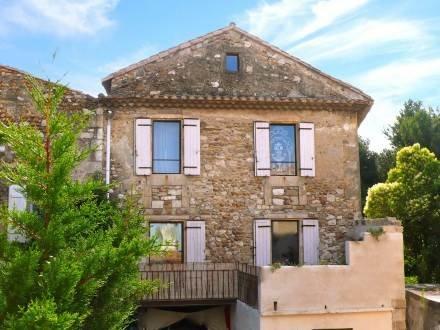La Maison de Sandra ~ RA28272 - Image 1 - Avignon - rentals