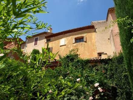 La Colombe d'Ocre ~ RA28233 - Image 1 - Roussillon - rentals